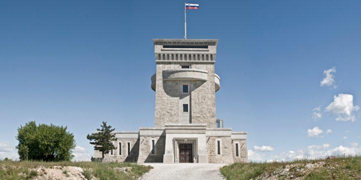 Cerje Memorial Monument
