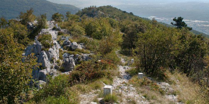 Mount Sabotino