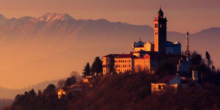 Sveta Gora / Holy Mountain