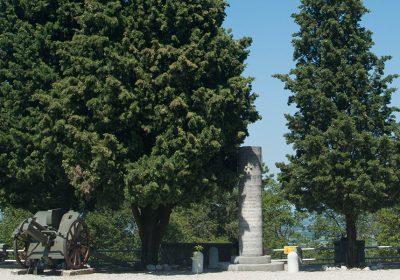 Monte San Michele (deel 2 van 3)