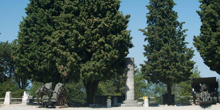 Monte San Michele (part 2 of 3)
