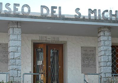 Monte San Michele (deel 3 van 3)